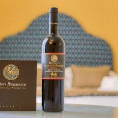 Отель Palumbo Италия, Равелло - отзывы, цены и фото номеров - забронировать отель Palumbo онлайн в номере фото 2