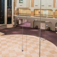 Отель Hilton Washington DC/Rockville Hotel & Executive Meeting Center США, Роквилль - отзывы, цены и фото номеров - забронировать отель Hilton Washington DC/Rockville Hotel & Executive Meeting Center онлайн фото 3