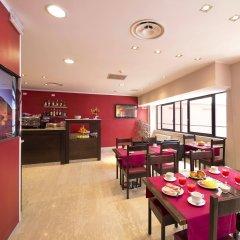 Oasi Village Hotel Милан питание