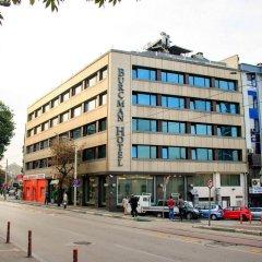Burcman Hotel Турция, Бурса - 1 отзыв об отеле, цены и фото номеров - забронировать отель Burcman Hotel онлайн