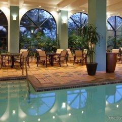 Отель Sheraton Suites Columbus США, Колумбус - отзывы, цены и фото номеров - забронировать отель Sheraton Suites Columbus онлайн бассейн фото 2