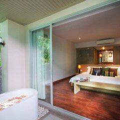 Отель Pakasai Resort комната для гостей фото 3