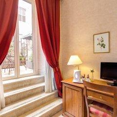 Отель Manin Suites Италия, Рим - отзывы, цены и фото номеров - забронировать отель Manin Suites онлайн удобства в номере фото 2