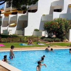 Отель Casal Das Alfarrobeiras Португалия, Виламура - отзывы, цены и фото номеров - забронировать отель Casal Das Alfarrobeiras онлайн детские мероприятия фото 2