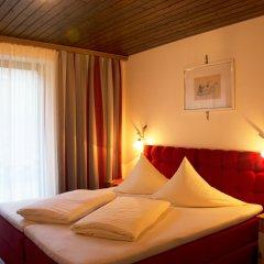 Отель Landhaus Ager комната для гостей