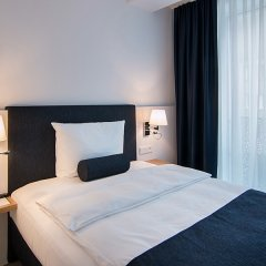 Отель Vi Vadi Bayer 89 Мюнхен комната для гостей фото 2