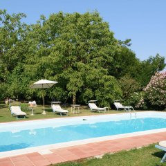 Отель Villa Vignacce Синалунга бассейн фото 2