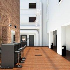 Hotel Odense интерьер отеля фото 3
