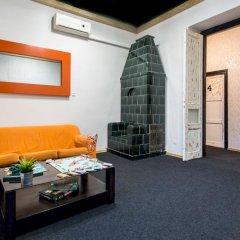 Mish Mash Hostel комната для гостей
