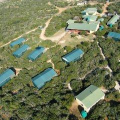 Отель Kudu Ridge Game Lodge пляж