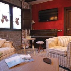 Hotel Rural La Tenada гостиничный бар