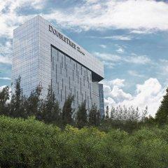 Отель DoubleTree by Hilton Hotel Xiamen - Wuyuan Bay Китай, Сямынь - отзывы, цены и фото номеров - забронировать отель DoubleTree by Hilton Hotel Xiamen - Wuyuan Bay онлайн фото 2