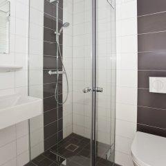 Отель de Keizerskroon Нидерланды, Амстердам - отзывы, цены и фото номеров - забронировать отель de Keizerskroon онлайн ванная фото 2