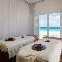 Отель Oleo Cancun Playa All Inclusive Boutique Resort спа фото 3