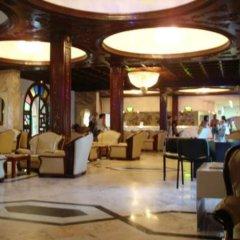 Отель MARABOUT Сусс интерьер отеля фото 2