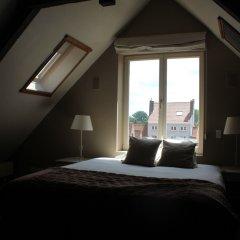 Отель B&B 1669 комната для гостей