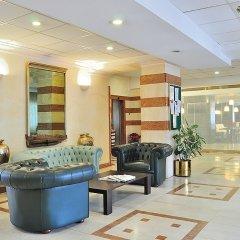 Oly Hotel интерьер отеля фото 3