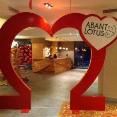 Abant Lotus Otel Турция, Болу - отзывы, цены и фото номеров - забронировать отель Abant Lotus Otel онлайн интерьер отеля