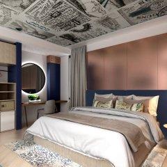 Отель Faranda Cali Collection Колумбия, Кали - отзывы, цены и фото номеров - забронировать отель Faranda Cali Collection онлайн комната для гостей фото 3