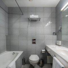 Отель Conti Литва, Вильнюс - - забронировать отель Conti, цены и фото номеров ванная фото 2