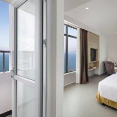 Anrizon Hotel Nha Trang балкон