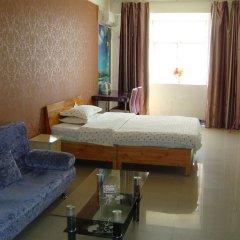 Zhengzhou Hongda Express Hotel спа