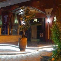 Отель Oscar Hotel Марокко, Рабат - 1 отзыв об отеле, цены и фото номеров - забронировать отель Oscar Hotel онлайн