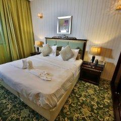Отель Midtown Furnished Apartments ОАЭ, Аджман - отзывы, цены и фото номеров - забронировать отель Midtown Furnished Apartments онлайн комната для гостей фото 2
