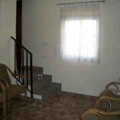 Отель Hostal Rural Gloria комната для гостей фото 2