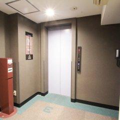 APA Hotel Hakata Ekimae интерьер отеля