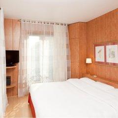 Отель Best Western Ronceray Opera Париж комната для гостей фото 2