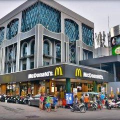 Отель Nonze Hostel Таиланд, Паттайя - 1 отзыв об отеле, цены и фото номеров - забронировать отель Nonze Hostel онлайн