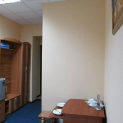 Гостиница Ника Смоленск удобства в номере