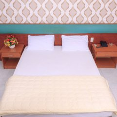 Отель Sunny ApartHotel комната для гостей фото 3