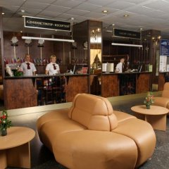 Гостиница Лыбидь интерьер отеля фото 3