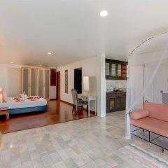 Отель Club Bamboo Boutique Resort & Spa комната для гостей фото 3