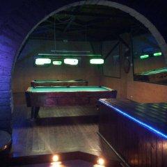 Отель Seven Hills Village Рим гостиничный бар