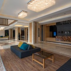 Fimar Life Thermal Resort Hotel Турция, Амасья - отзывы, цены и фото номеров - забронировать отель Fimar Life Thermal Resort Hotel онлайн фото 23