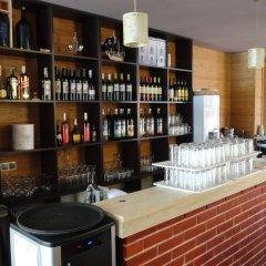 Отель Cantilena Complex Солнечный берег гостиничный бар