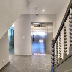 Отель Les Chambres de Franz Бельгия, Брюссель - отзывы, цены и фото номеров - забронировать отель Les Chambres de Franz онлайн интерьер отеля
