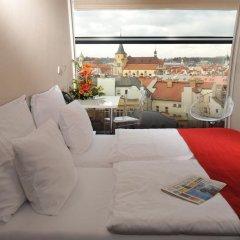 Design Metropol Hotel Prague комната для гостей фото 4