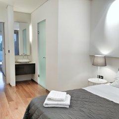 Апартаменты Verde Apartments комната для гостей фото 2