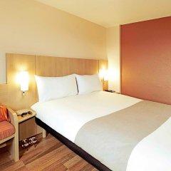 Отель Ibis budget Tanger Марокко, Медина Танжера - отзывы, цены и фото номеров - забронировать отель Ibis budget Tanger онлайн комната для гостей