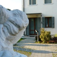 Отель Residenza Serena Италия, Мирано - отзывы, цены и фото номеров - забронировать отель Residenza Serena онлайн фото 3