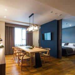 Hotel Denim Seoul комната для гостей фото 3