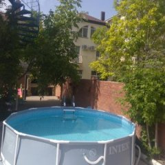 Гостиница Sanita Guest House в Анапе отзывы, цены и фото номеров - забронировать гостиницу Sanita Guest House онлайн Анапа бассейн
