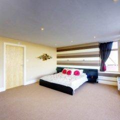 The Park Hotel Tynemouth детские мероприятия фото 2