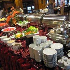Отель True Siam Phayathai Hotel Таиланд, Бангкок - 1 отзыв об отеле, цены и фото номеров - забронировать отель True Siam Phayathai Hotel онлайн питание фото 3
