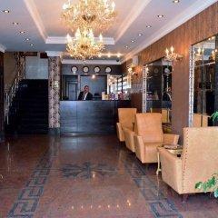 Hotel Ebru Antique интерьер отеля фото 3