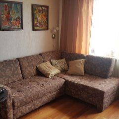 Апартаменты Marshala Bagramyana 4 Apartments Калининград фото 9